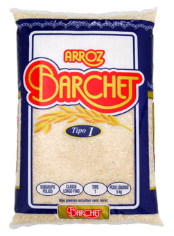 Arroz Barchet tipo 1